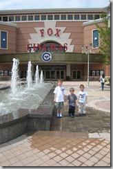kids outside movies
