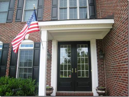 2011 05 - US Flag Memorial Day 2