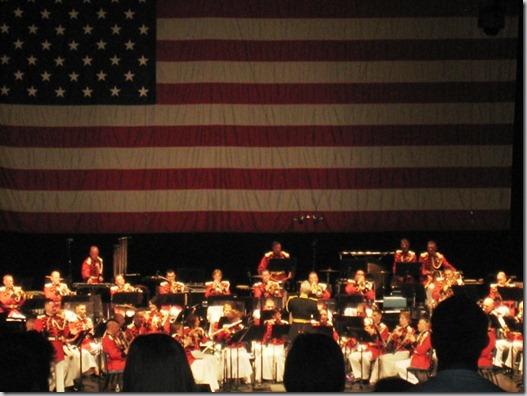 2011 05 - US Marine Band