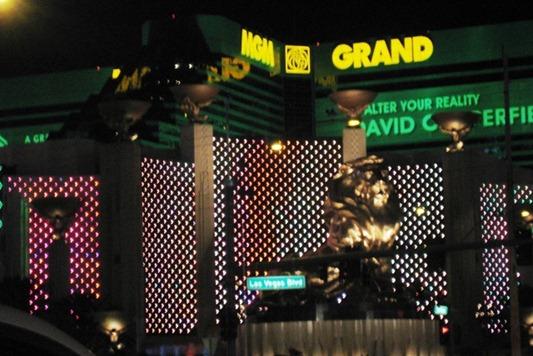 2011 07 - Vegas MGM2