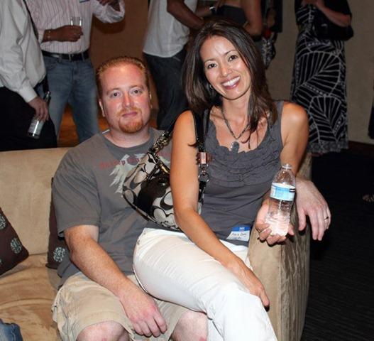 2011 07 - Vegas taking a break