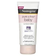 neutrogena lotion