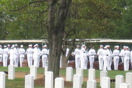 2011 08 - Funeral caskets