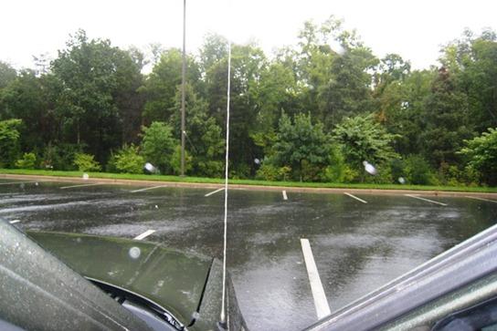 JBF rain