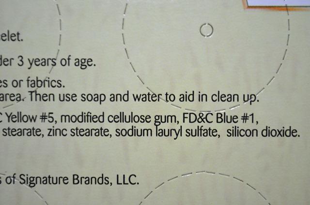 Eggs Ingredients 3