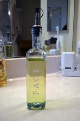 OCM  face full bottle